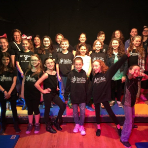 east end studios acting and voice showcase