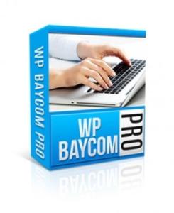 wp baycom pro