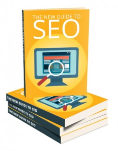 the new guide to seo + video upgrade