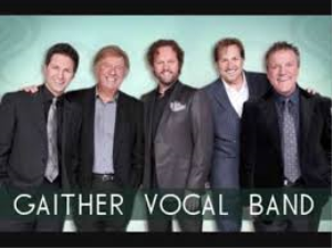 because he lives (gaither tour version) for choir brass and strings