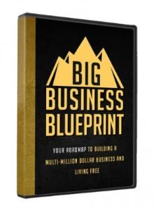 big business blueprint video upgrade