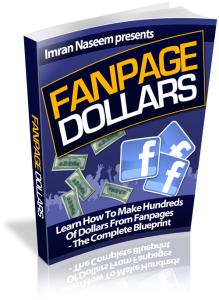 fanpage dollars