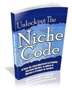 unlocking the niche code