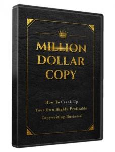million dollar copy