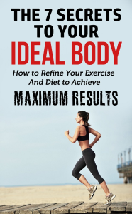the 7 secrets to your ideal body