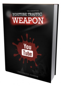youtube traffic weapon + video upgrade