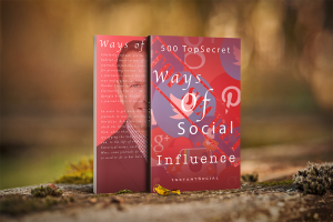 500 top secret tips of social influence