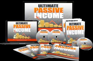 the ultimate passive income course