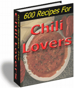 chil recipes