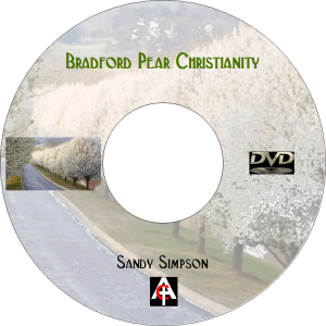 bradford pear christianity (mp3)