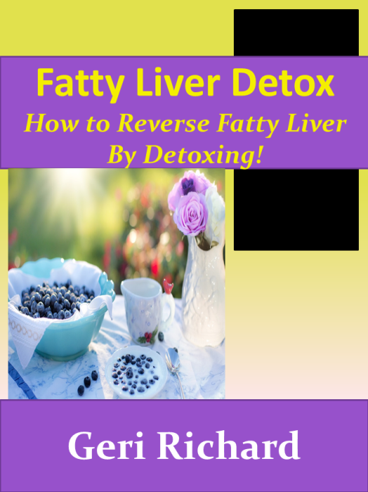 First Additional product image for - Fatty Liver Detox Program