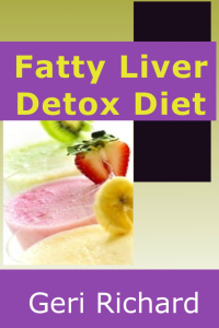 fatty liver detox program
