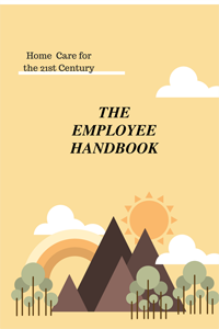 Employee Handbook | eBooks | Business and Money