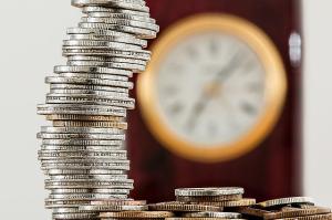 easy money / investment healing