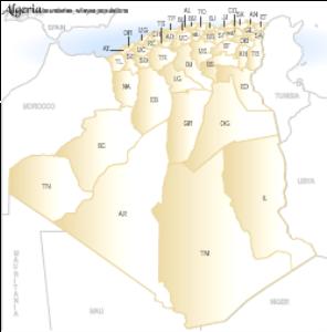 Algeria | Other Files | Graphics