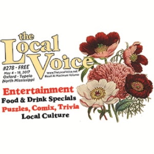 the local voice #278 pdf download