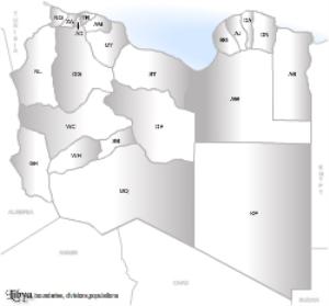 Libya | Other Files | Graphics