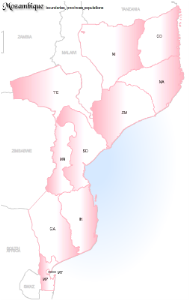 Mozambique | Other Files | Graphics