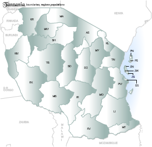 Tanzania   Other Files   Graphics