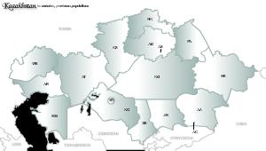 Kazakhstan | Other Files | Graphics