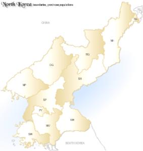North Korea | Other Files | Graphics