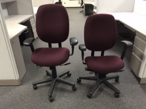 used task chairs orange county