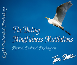 The Dieting Mindfulness Meditation - Emotional/Psychological | Audio Books | Health and Well Being