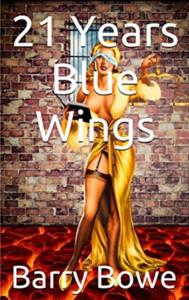 21 years blue wings