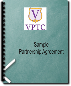 Sample - Partnership Agreement | Documents and Forms | Legal