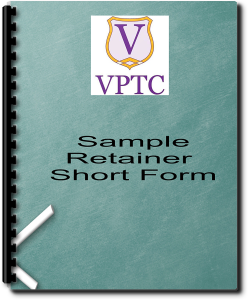 Sample Retainer Agreement | Documents and Forms | Legal
