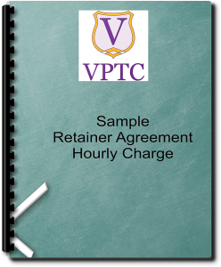 Sample Retainer Agreement - Hourly Charges | Documents and Forms | Legal