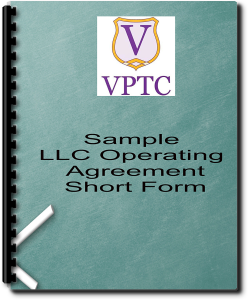 Sample LLC Operating Agreement - Member-Managed | Documents and Forms | Legal