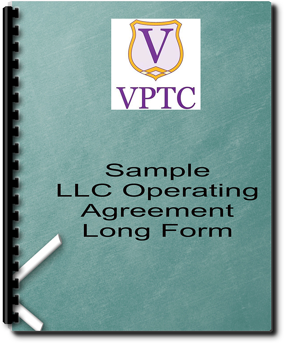 Sample Llc Operating Agreement Manager Managed Documents And