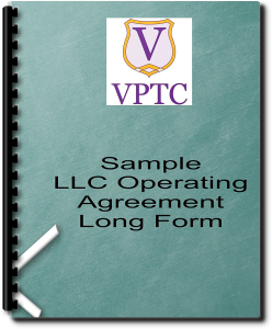 Sample LLC Operating Agreement - Manager-Managed | Documents and Forms | Legal