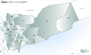 Yemen | Other Files | Graphics