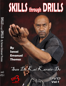 improve your skills through drills by emanuel thomas