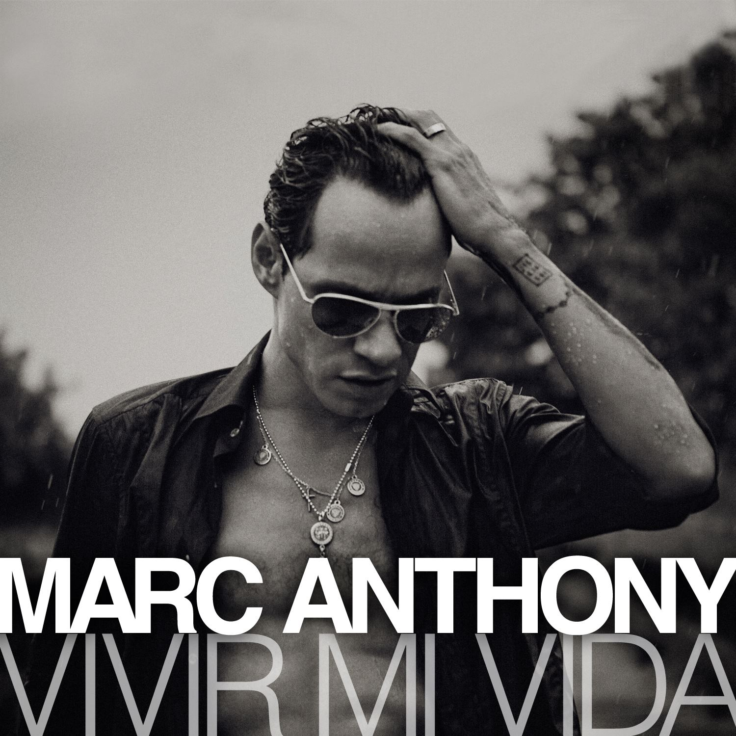 Vivir Mi Vida (Marc Anthony) custom arranged for very large ensemble   Includes choir, band, marching band and jazz band
