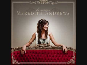draw me near meredith andrews custom arranged for solo, piano/rhythm, strings and string reduction