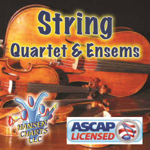the star spangled banner (national anthem) arranged for full string orchestra. strings only