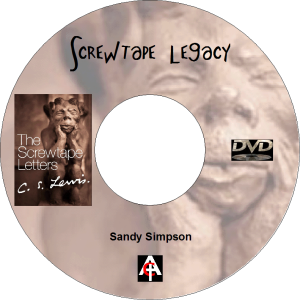 Screwtape Legacy (MP4) | Movies and Videos | Religion and Spirituality