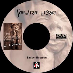 screwtape legacy (mp3)
