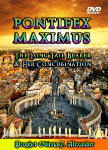 pontifex maximus