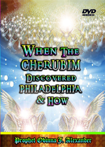 when the cherubim discovered philadelphia and how