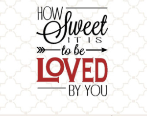 how sweet it is to be loved by you - james taylor - custom arranged string parts for vocal solo