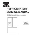 Kenmore PRO 795.79983.510 refrigerator service manual | eBooks | Technical