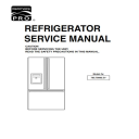Kenmore 795.79993.510 refrigerator service manual | eBooks | Technical