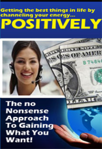 using the power of positive thinking by jahn a