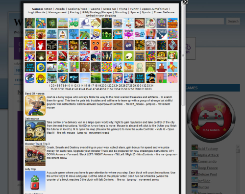 First Additional product image for - Online video games for kids, customers software