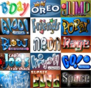 Online video games for kids, customers software   Software   Games