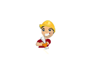 construction boss clip art